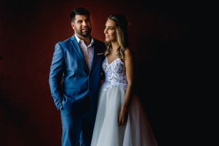 Ana Luisa & Gabriel 0055