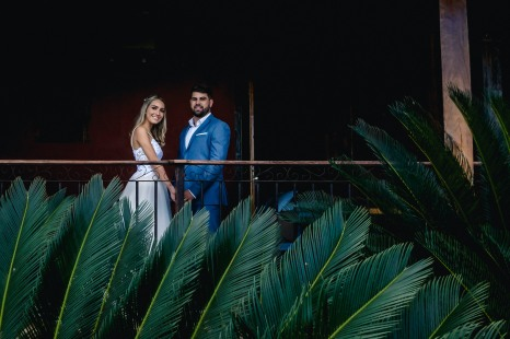 Ana Luisa & Gabriel 0056