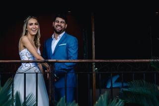 Ana Luisa & Gabriel 0058
