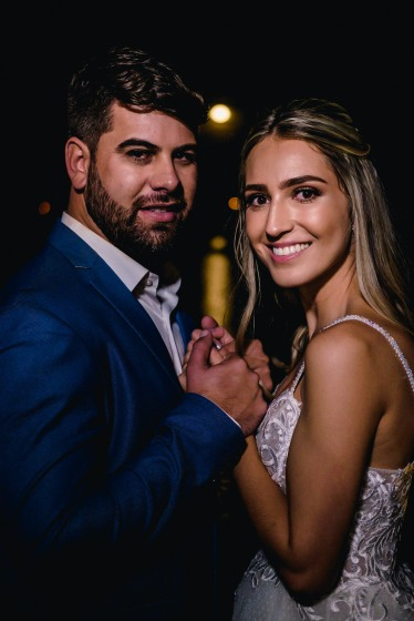 Ana Luisa & Gabriel 0096